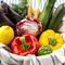 ハーブ、魚介類、レモン、オリーブ、チーズなどをふんだんに使用