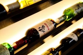 地元おたるワインから道産ワインまで飲み放題!ワインビュッフェ