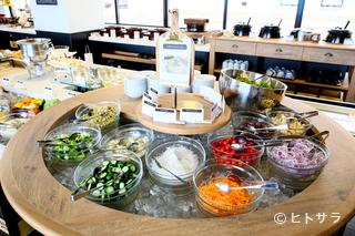 レストラン シズル(ランチメニューあり、和食)の画像
