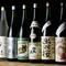 全国から銘酒を厳選。焼鳥と日本酒が奏でる素敵なマリアージュ