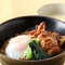 スープをかけても美味! 締めに最適な人気メニュー『酉玉丼』