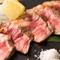 肉まみれの究極プレート(鶏・豚・牛ステーキ)