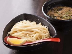 つけ麺の美味しさをシンプルに表現した『塩つけ麺』