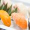 国産の食材のみにこだわり買い付ける、四季折々の旬菜
