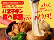 旨辛チーズ×コラーゲンkitchen ベジとりや 上野駅前店