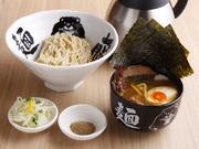 藤堂製麺(二段熟成手打ちらーめん)