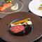 旬素材で日本の四季を愛でる『Dinnerコース』は月替わり。