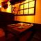 デートに大人の隠れ家居酒屋は如何でしょうか。