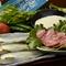 滋賀県を中心とした国産食材