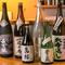 地元熊本のこだわりが育み、料理の味を引き立たせる「球磨焼酎」