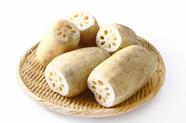 外はサクサク、中はフワトロ食感の『自然薯(じねんじょ)蒲焼き』