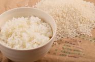 地元 北海道産のお米『ゆめぴりか』