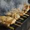 モモ串は「いわい鶏」を使用