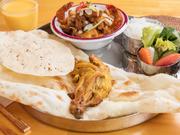 インド 料理 サンディア
