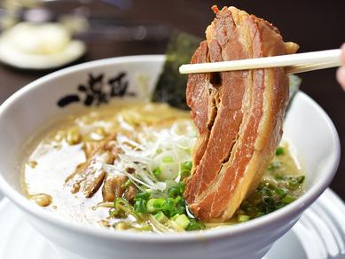 食べごたえ満点『角煮一凛花』