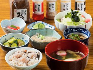 次の世代にも受け継いで欲しい野田村の郷土料理『けいらん御膳』