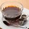 cheerfulアイスブレンドを使用した『自家製深煎りコーヒーゼリー』