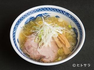 ラーメン二代目ひらき家の料理・店内の画像2