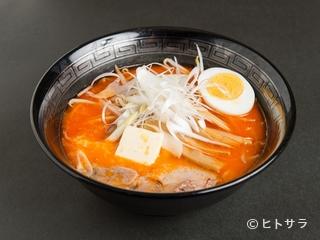 ラーメン二代目ひらき家の料理・店内の画像1