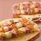 【ダイナミックにご提供!】アブリーノ自慢の人気メニュー!道産食材使用の『ジャンボ串』