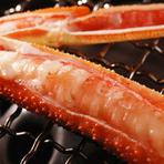 広島で本格かに料理を堪能出来るお店は当店『かに料理 かね綱』です。 当店自慢のかにを心行くまでご賞味下さいませ。