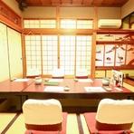大切なお食事の場に当店を是非ご利用下さい。 完全個室席+かに会席をご用意しており、接待シーンに一躍担っております。