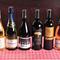 有名フレンチシェフが監修し、セレクトされたワインを楽しむ