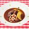 諏訪のイベントで好評を博した『牛ほほ肉の赤ワイン煮』は常連のファンも多い人気の逸品