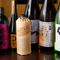 地元・三重と東海三県の旨い日本酒をゆっくり味わう