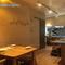 ゆったりとしたくつろぎ空間で、お食事とお話をお愉しみ下さい♪