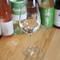 醸造酒-ワインと日本酒-を愉しむ。