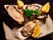 牡蠣とサワラ節で、丁寧に取った出汁にハマグリを投入し!フタが開いた瞬間が、食べどき!!お好みで、七味をかけたり、残りのお出汁で、ぞーすいも!美味しいししか言えません!