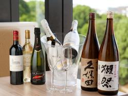 ボリュームたっぷりの四川料理がいただけます。内容も贅沢な内容におなっており是非ご賞味下さい!