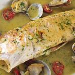一番に情熱を注ぐ、店名に冠した名物料理『アクアパッツァ』