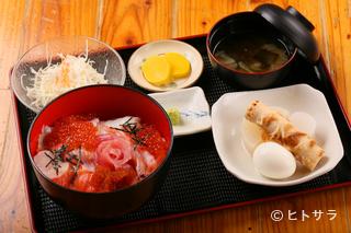 居酒屋 大将(日本酒充実、和食)の画像