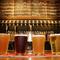 自社クラフトビール+ゲストビール。20種から選ぶ飲み比べ