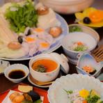 伊太郎に来て頂いて、ゆったりゆっくりお食事を楽しみたいお客様に、おかみともども、精一杯の接客を心がけております