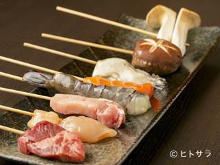 串家 きわみの料理・店内の画像1