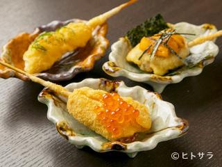 串家 きわみ(和食、和歌山県)の画像