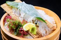 新鮮な魚介を存分に、しかもリーズナブルに満喫!