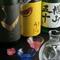 日本酒をはじめ、オリジナルサワーなど酒通も納得のラインナップ