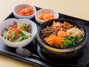 KOREAN CAFE Bing Su