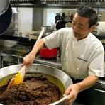 お客様が心から「美味しい」と言って頂けるような料理を届けるために、ひとつひとつ丁寧に作っています。お届けするまでに少し時間がかかってしまうこともありますが、満足していただけるものを提供しています。