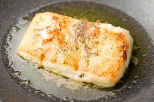 赤身肉が柔らかく、おいしい!『厳選国産牛のヒレ肉のステーキ』