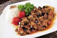 トルコの代表的な家庭料理『ムサカ』