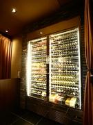 世界各国のワイン、国産ワインが充実