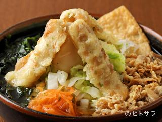 麺'ズ冨士山セレオ甲府店(和食、山梨県)の画像