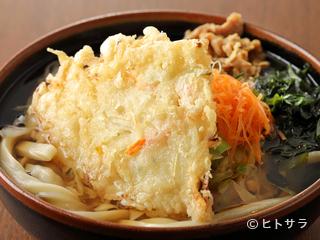 麺'ズ冨士山セレオ甲府店の料理・店内の画像1