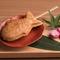 独自の食感と愛らしさが魅力『フタクチ名物!! 鯛焼きパイ包み』