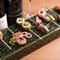 調理法に合わせ使い分ける種鶏・朝引き鶏と、宮崎県産きなこ豚